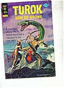 Turok comics - # 98   August 1975 (Image1)