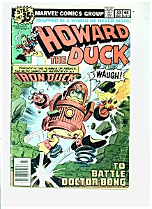 Howard the Duck comic -  # 30 March 1979 (Image1)