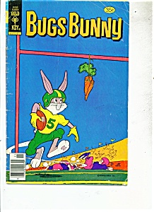 Bugs Bunny comic - # 202 November 1978 (Image1)