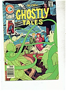 Ghostly Tales - # 122 - August 1976