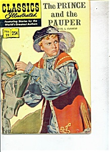 The Prince And The Pauper - # 29 Summer 1970