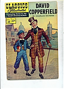 David Copperfield -  # 48 - Winter 1969 (Image1)