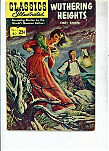 Wuthering Heights - # 59 -summer 1969