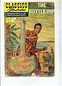 The Bottle Imp By Robert Louis Stevenson - # 116