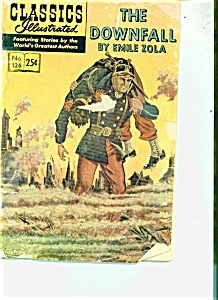 The Downfall by Emile Zola # 126 -1968 (Image1)