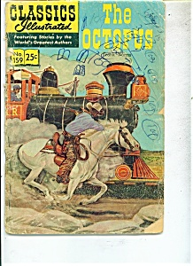 The Octopus - No. 159 - Issued 1967