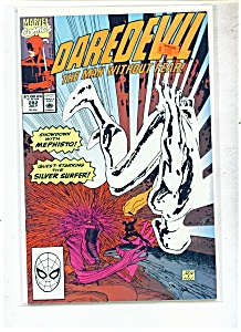 Daredevil comic -  # 282 July 1990 (Image1)