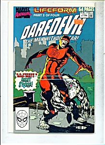 Daredevil Comics - Annual 1990 # 6