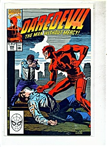 Daredevil Comics - # 286 November 1990