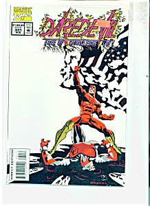 Daredevil Comics - # 331 August 1994