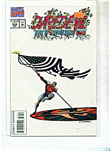 Daredevil Comics - # 332 September 1994
