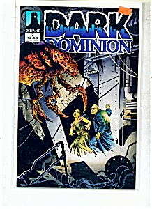 Dark Dominion comic -  April 1994  # 7 (Image1)