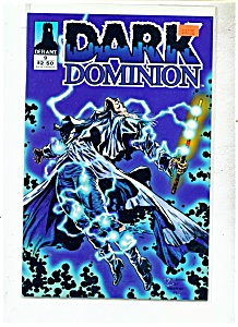 Dark Dominion Comics -  # 9  - June 1994 (Image1)