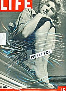 Life Magazine February 24, 1947 (Image1)
