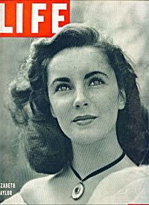 Life Magazine July 14, 1947 (Image1)