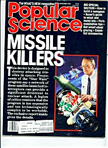 Popular science magazine - September 1988 (Image1)