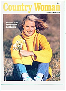 Country Woman magazine -   1993 (Image1)