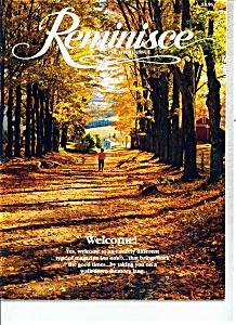 Reminisce magazine -  1991 (Image1)