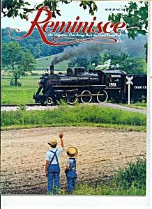 Reminisce magazine -  May/June 1992 (Image1)