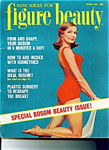 Figure Beauty - Spring 1965