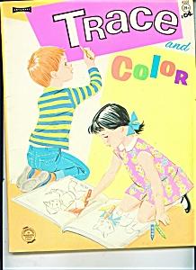 Trace & color magazine-  # 4308 (Image1)