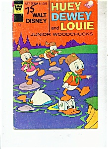 Huey, Dewey and Louie comic -  # 41   Nov. 1976 (Image1)