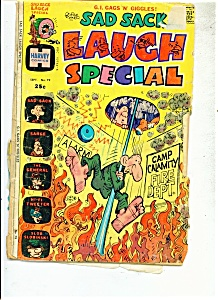 Sad Sack Laugh special  comic -  # 79 - Sept. 1974 (Image1)