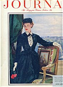 Ladies Home Journal magazine - Nov. 1951 (Image1)
