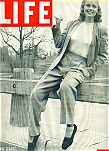 Life Magazine - April 20, 1942 (Image1)