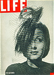 Life Magazine - October 5, 1942 (Image1)