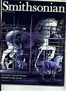 Smithsonian magazine  Sept. 1998 (Image1)