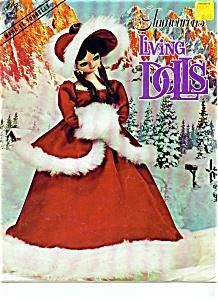 Glamourous Living dolls  magazine   1975 (Image1)