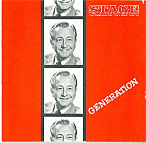 Fisher Stage program  -  Generation - Robert Young  196 (Image1)