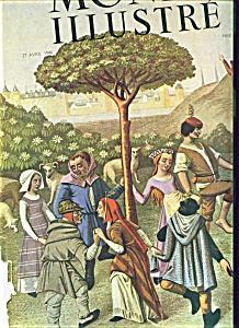 Le Monde Illustre magazine - Arpil 27, 1944 (Image1)