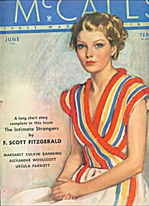 McCalls Magazine -  June 1935 (Image1)