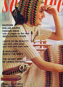 Seventeen Magazine -  October 1970 (Image1)