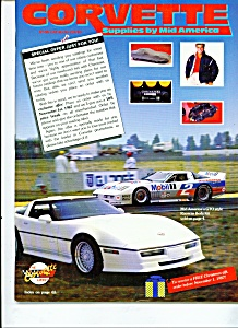 Corvette Catalog 1987-88 (Image1)