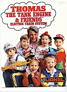 Thomas The Tank Engine & Friends Electric Train System