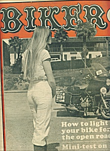 Bikers News Magazine - March 8, 1978