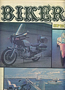 Biker Special Newsmagazine Ad - January 12, 1977