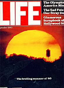 Life Magazine -  September 1980 (Image1)