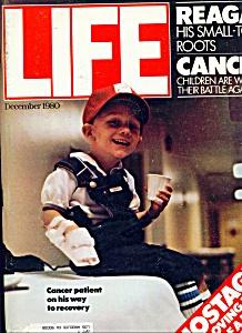 Life Magazine - December 1980 (Image1)