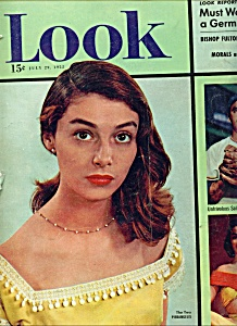 Look Magazine - July 29, 1952 (Image1)