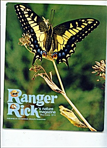 Ranger Rick's nature magazine May/June 1974 (Image1)