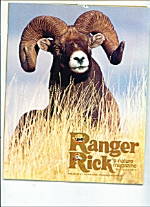 Ranger Rick's Nature Magazine May/june 1973