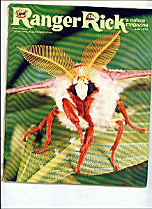 Ranger Rick's nature magazine - July 1973 (Image1)