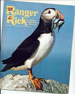 Ranger Rick's nature magazine - January 1975 (Image1)