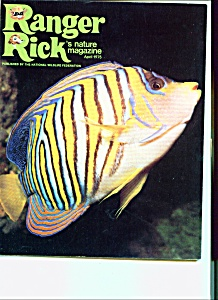 Ranger Rick's nature magazine April 1975 (Image1)