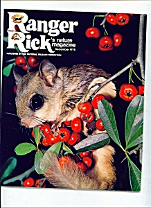 Ranger Rick's nature magazine - December 1975 (Image1)