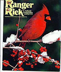 Ranger Rick's nature magazine - December 1973 (Image1)